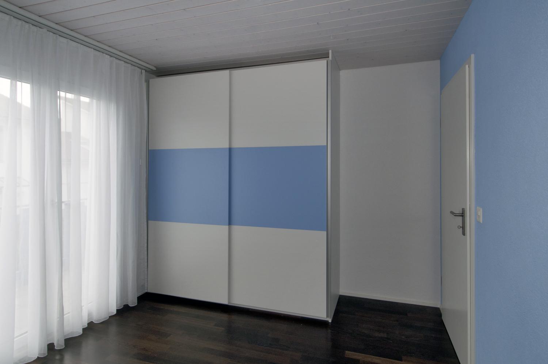 Farbige Wandgestaltung Im Schlafzimmer. Welche Wandfarbe Passt Ins Schlafzimmer ...